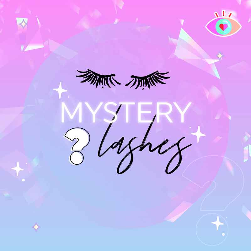 Duo Mystery Lashes