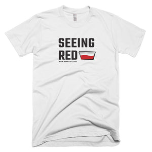 """Seeing Red"" Salsa T-Shirt"
