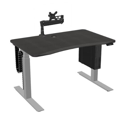 new style 2ccfb 4702c Mojo Gamer Pro - Standing Gaming Desk