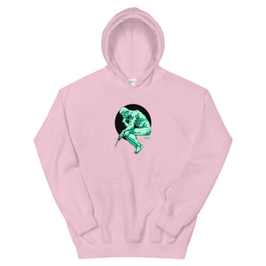 """On 2nd Thought"" Hoodie"