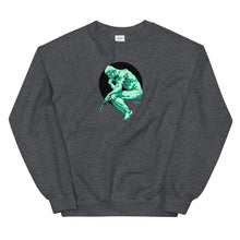"Load image into Gallery viewer, ""On 2nd Thought"" Crewneck Sweatshirt"