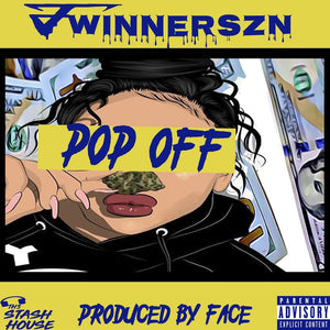 POP OFF - JWINNERSZN