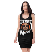 Load image into Gallery viewer, Quest MCODY Bad Boys 2 Cut & Sew Dress