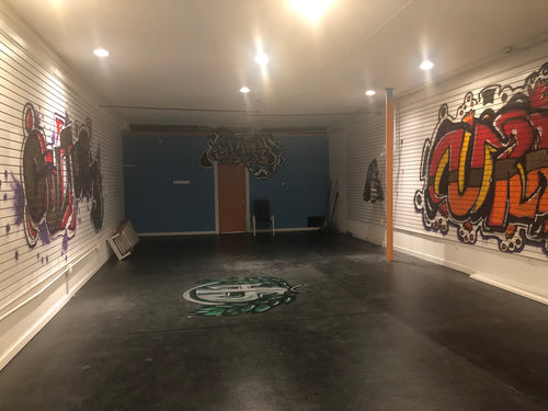 EVENT RENTAL SPACE [PER HOUR PRICE]