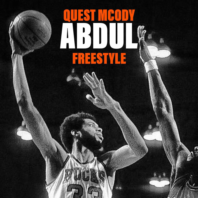 Quest MCODY Abdul Freestyle [Free Download]