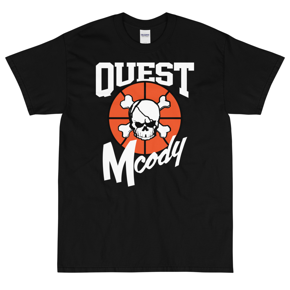 Quest MCODY Detroit Bad Boy's Edition