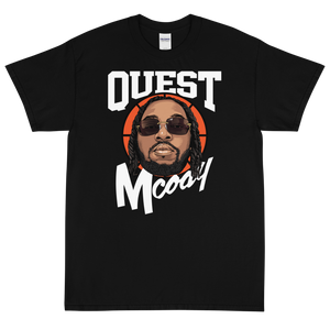 Quest MCODY Bad Boys 2 Short Sleeve T-Shirt