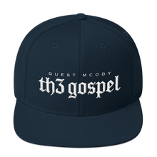 Load image into Gallery viewer, Th3 Gospel Snapback