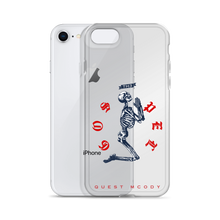 Load image into Gallery viewer, Th3 Gospel Skeleton iPhone Case
