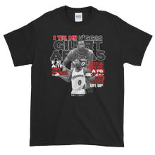 "Load image into Gallery viewer, ""Gun on a PG"" Short-Sleeve T-Shirt"