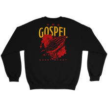 Load image into Gallery viewer, Th3 Gospel Red Box Unisex Heavy Blend Crewneck Sweatshirt