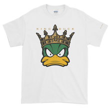 Load image into Gallery viewer, King x Duck Men's short-sleeve T Shirt