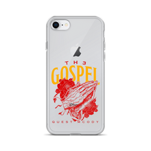 Load image into Gallery viewer, Th3 Gospel Praying Hands iPhone Case
