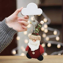 Load image into Gallery viewer, Cloud Magnet Key Holder - Northern Bears