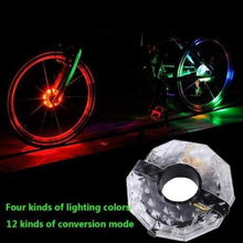 Load image into Gallery viewer, USB Rechargeable Bicycle LED Light - Northern Bears