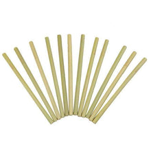 Load image into Gallery viewer, Natural Bamboo  Eco-Friendly Drinking Straws - Northern Bears