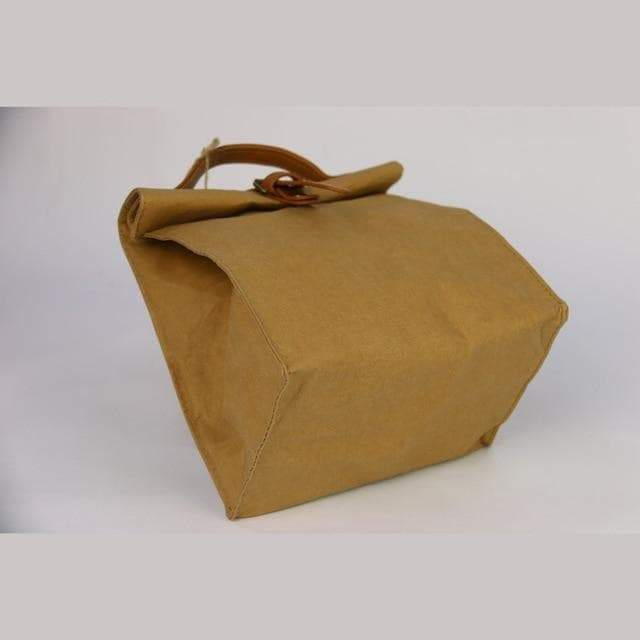 Eco-Friendly Lunch Bag - Northern Bears