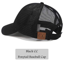 Load image into Gallery viewer, Fashion Glitter Baseball Cap - Northern Bears