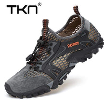 Load image into Gallery viewer, Breathable Mesh Outdoor Walking Shoes - Northern Bears