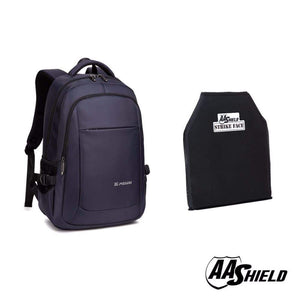 Bulletproof  Shield Armor Backpack - Northern Bears