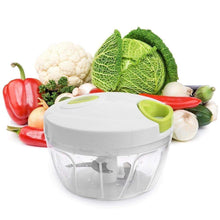 Load image into Gallery viewer, Multifunction High Speedy Vegetable & Fruit Chopper - Northern Bears