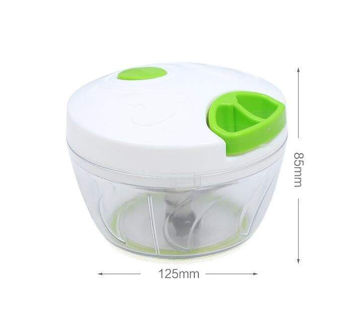 Multifunction High Speedy Vegetable & Fruit Chopper - Northern Bears