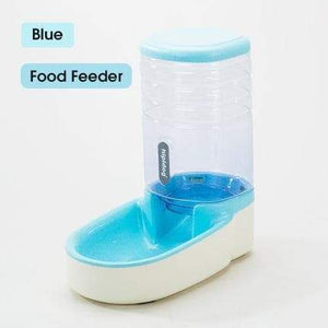 3.8L Automatic Pet Feeder Bowl Water Dispenser - Northern Bears