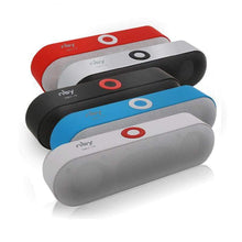 Load image into Gallery viewer, Portable Universal  Wireless Bluetooth Speakers - Northern Bears