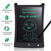 Load image into Gallery viewer, Electronic and Paperless Writing Tablet Board For Kids - Northern Bears
