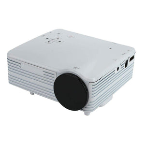 Portable Mini Multimedia Projector - Northern Bears