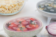 Load image into Gallery viewer, FutureUses® Silicone Stretch Lids 6 Pack Bowl Covers Various Sizes - FutureUses™