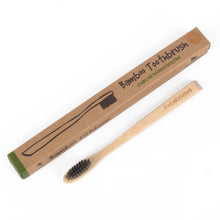 Load image into Gallery viewer, FutureUses® - Bamboo Toothbrush - 1 x Childs/Adults - FutureUses™