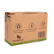 Load image into Gallery viewer, FutureUses® - Bamboo Cotton Buds - 1 Pack 200Pieces//5 Pack 1000 Pieces - FutureUses™