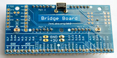 Bridge Board