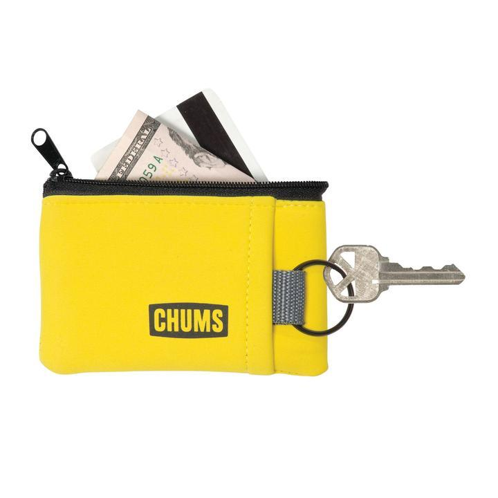 Chum - Floating Marsupial Wallet