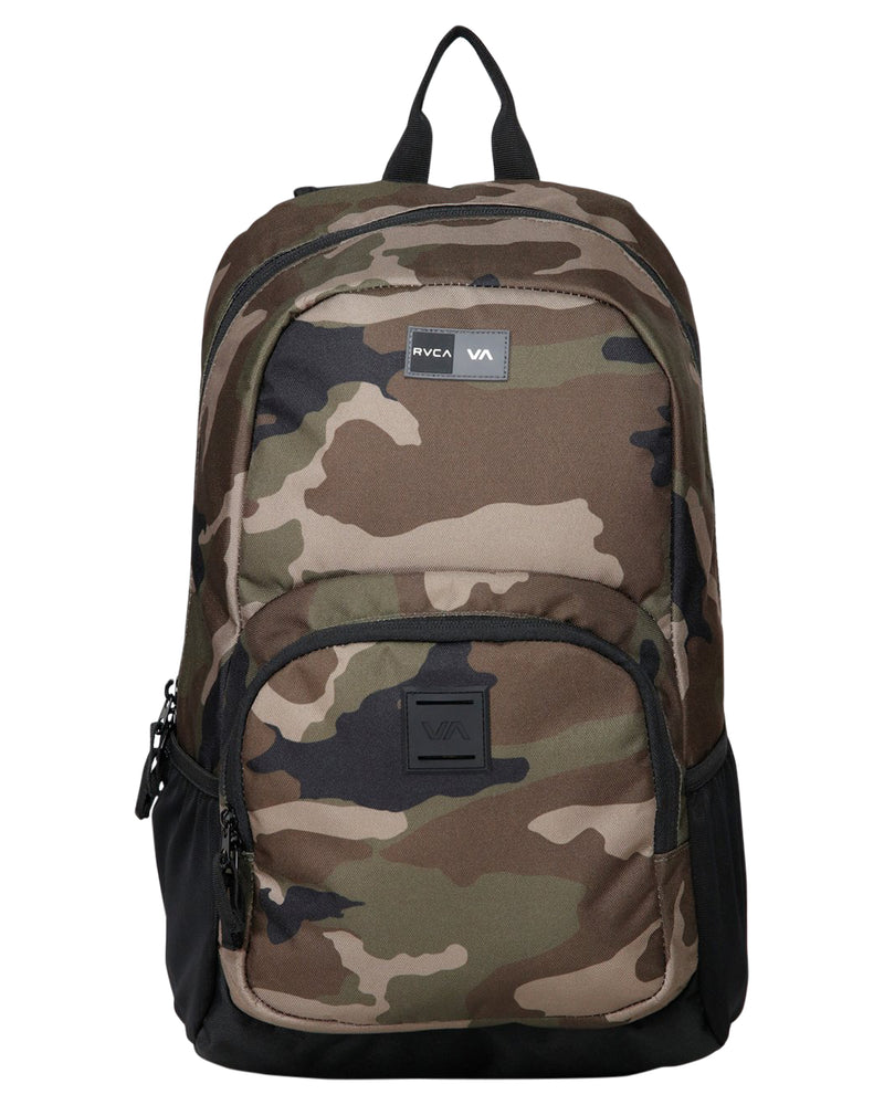 RVCA - Estate Backpack II, Camo