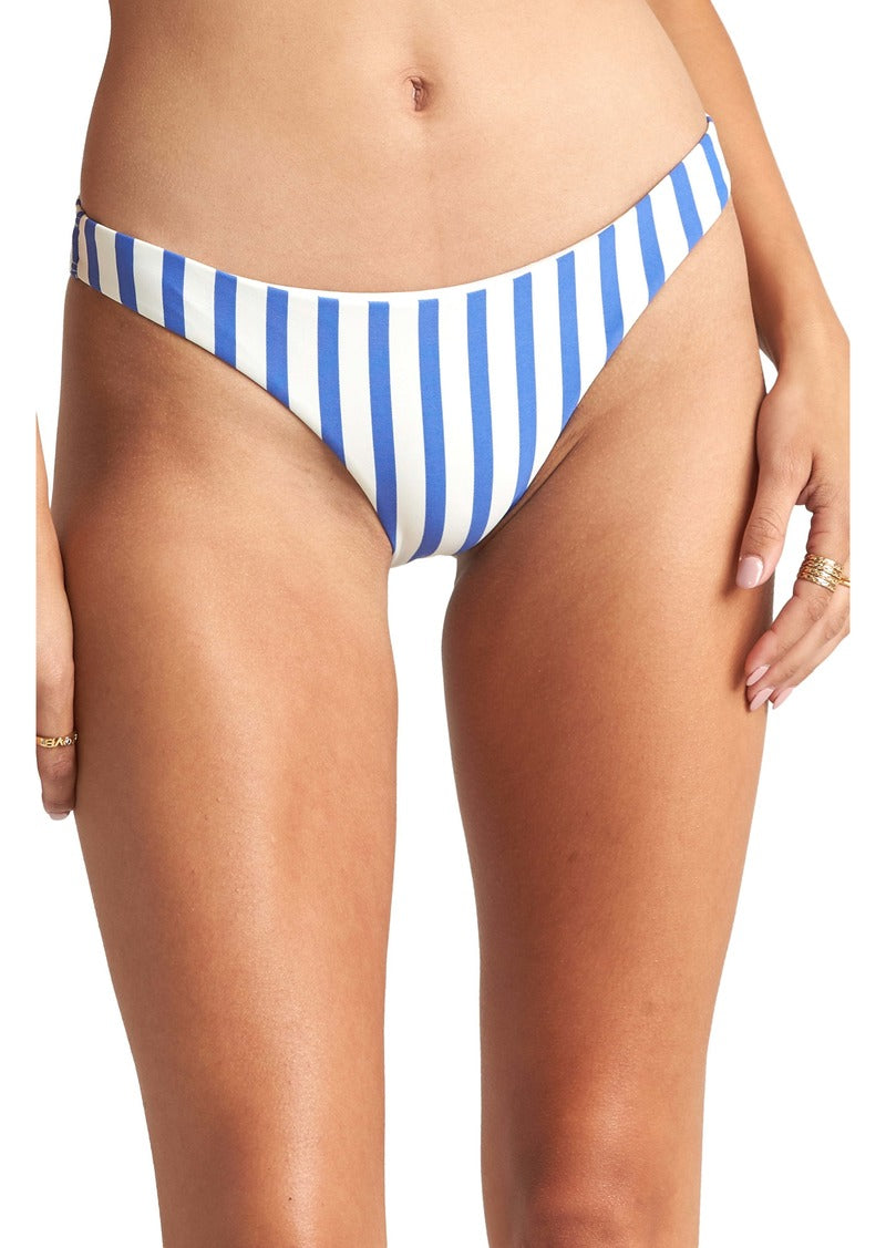 Billabong - Blue By U Tropic Bikini Bottoms