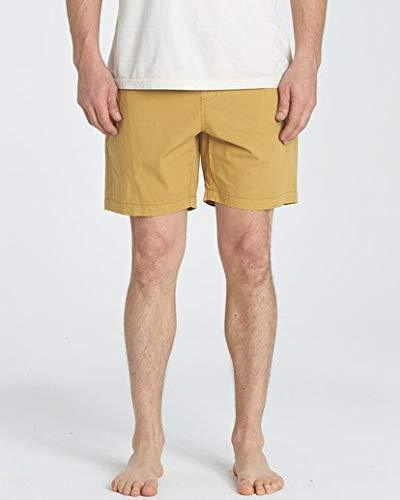 Billabong Men's Apparel - Boardshorts S / YLW Billabong - Larry Layback