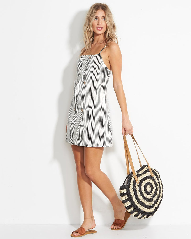 Billabong Women's Apparel - Dresses Billabong - Suit Up Dress
