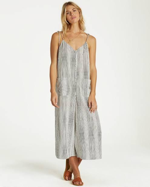 Billabong Women's Apparel - Romper Billabong - Tied Up