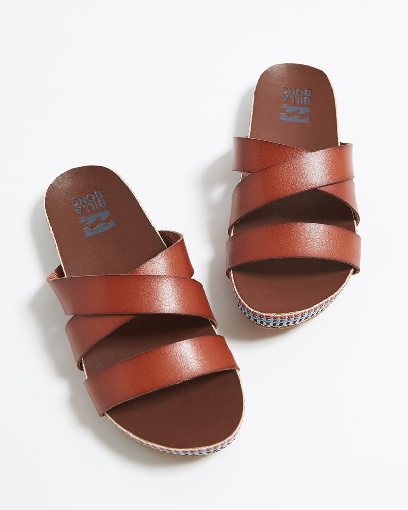 Billabong Women's - Sandals Billabong - Wrap Me Up