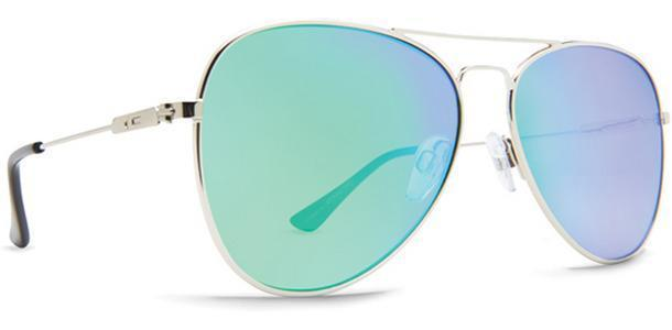 DotDash Sunglasses SLV / GRN DotDash - Aerogizmo