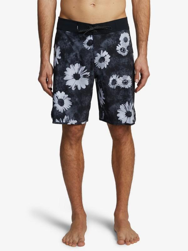 Quiksilver - Highline Sprayed Daisy 19