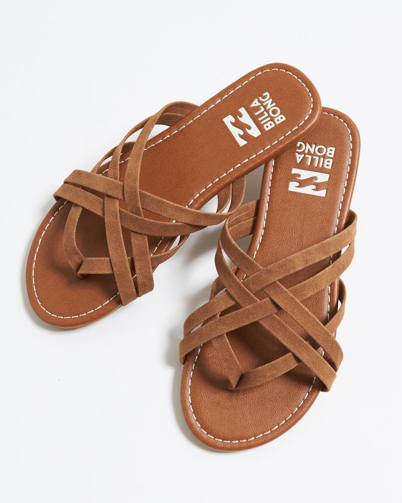 Billabong - Crosswalk Sandal