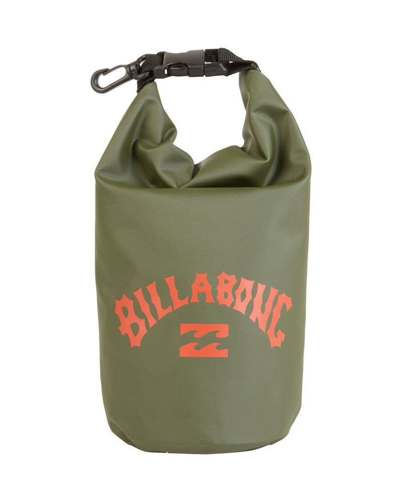 Billabong - All Day Small Stashie Wet/Dry Bag - Buddys Huatulco