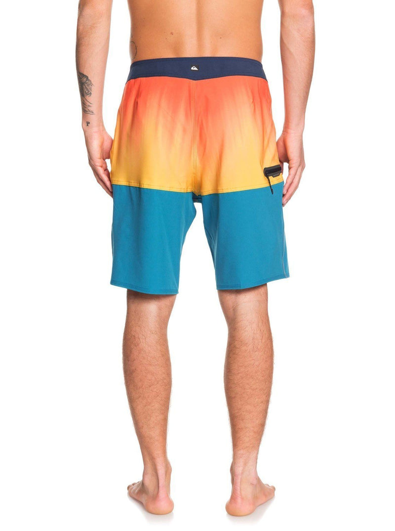 Quiksilver Men's Apparel - Boardshorts 31 / BLU Quiksilver - Highline Division 20
