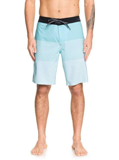 Quiksilver Men's Apparel - Boardshorts 30 / BLU Quiksilver - Highline Massive 20
