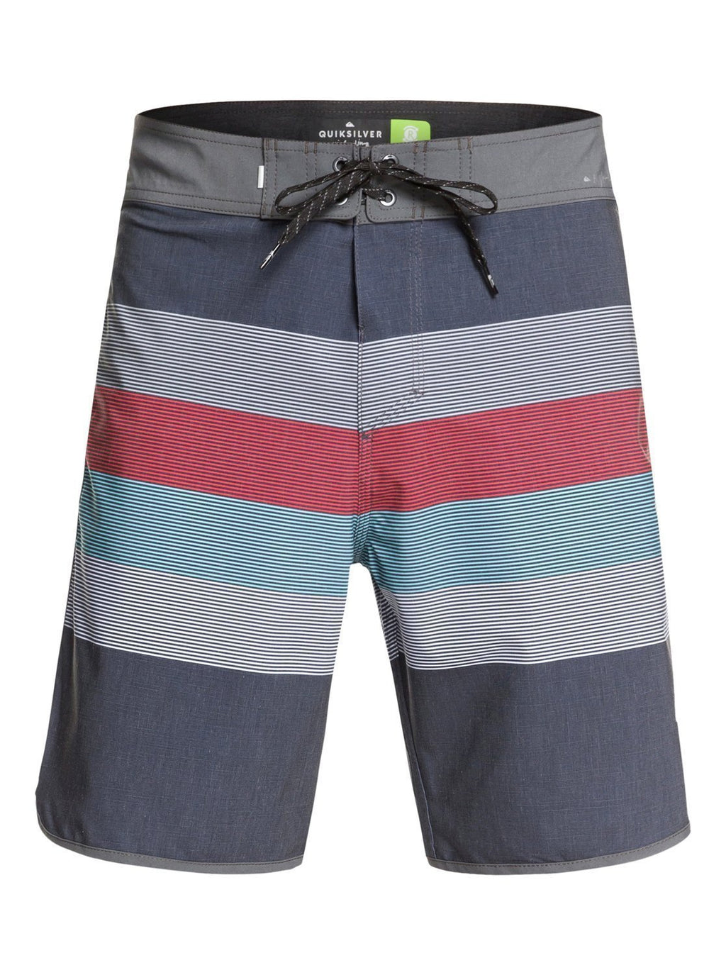 Quiksilver Men's Apparel - Boardshorts Quiksilver - Highline Sunset 19