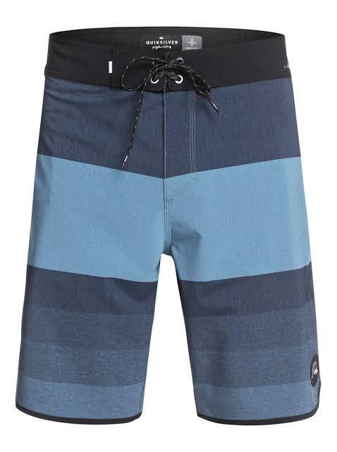 Quiksilver Men's Apparel - Boardshorts 31 / GRY Quiksilver - Highline Tijuana 20