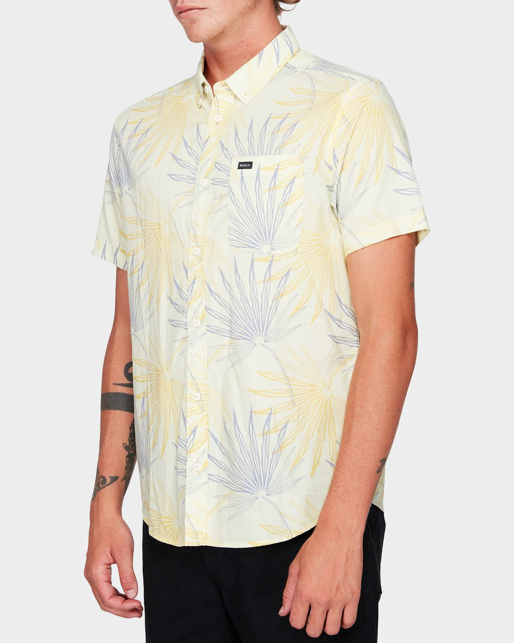 RVCA - Tropical Palms